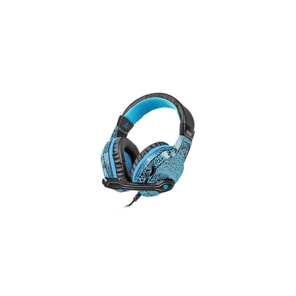 FURY Gaming headset, Hellcat