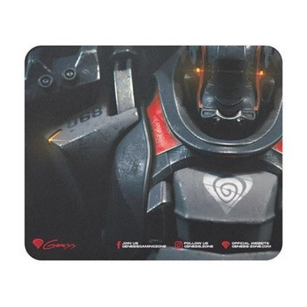 NATEC Mouse Pad Promo Eyes Of Destiny 250X210mm