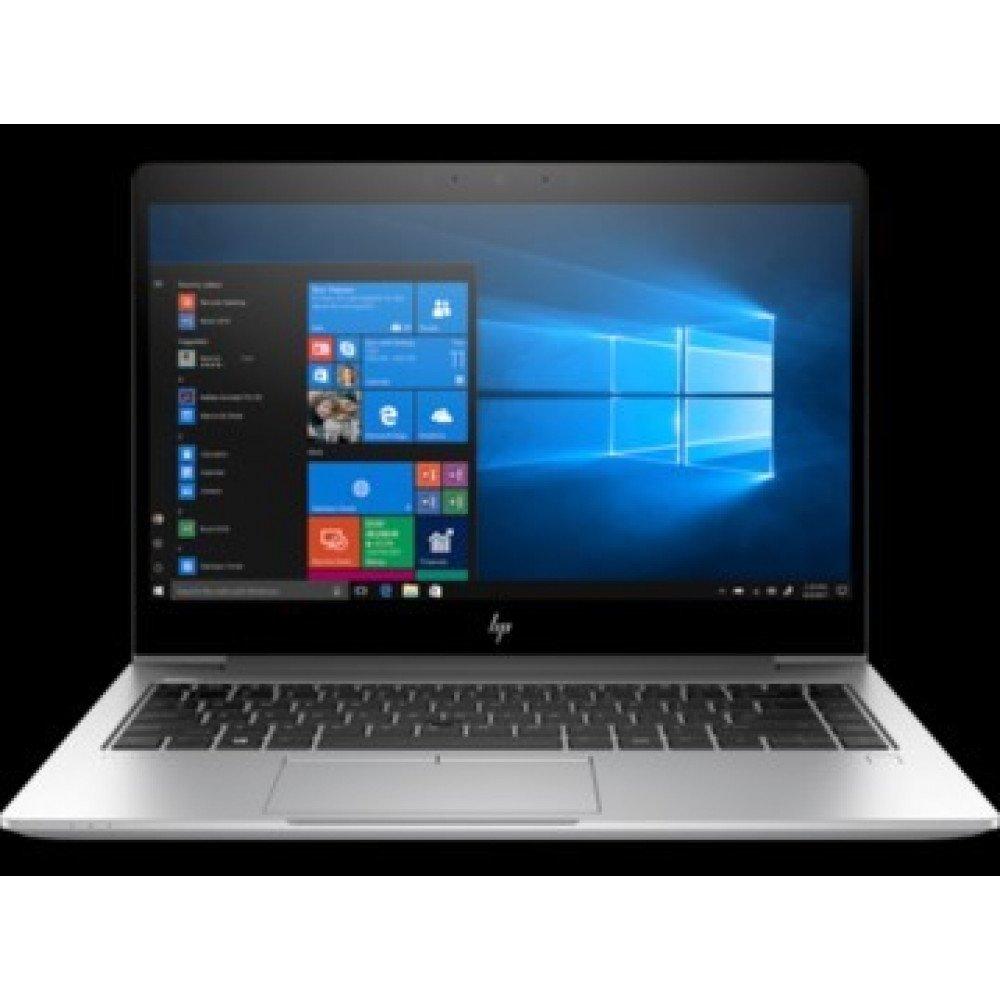 HP EliteBook 840 G6 IDS UMA i7-8565U 14 FHD AG LED 8GB (1x8GB) DDR4 2400 256GB PCIe NVMe Value SSD IntHD 720p IR TM Webcam 3 Cell FPR Win 10 Pro 64
