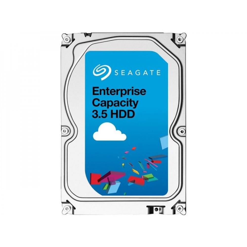 SEAGATE 2TB, 7200rpm, 4Kn SAS 12Gb/s,128MB, ST2000NM0115