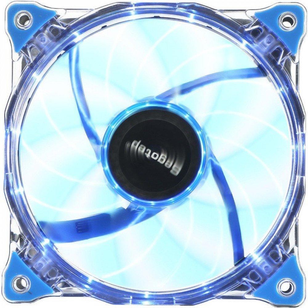 SEGOTEP Вентилатор  Polar Wind 120 Blue LED
