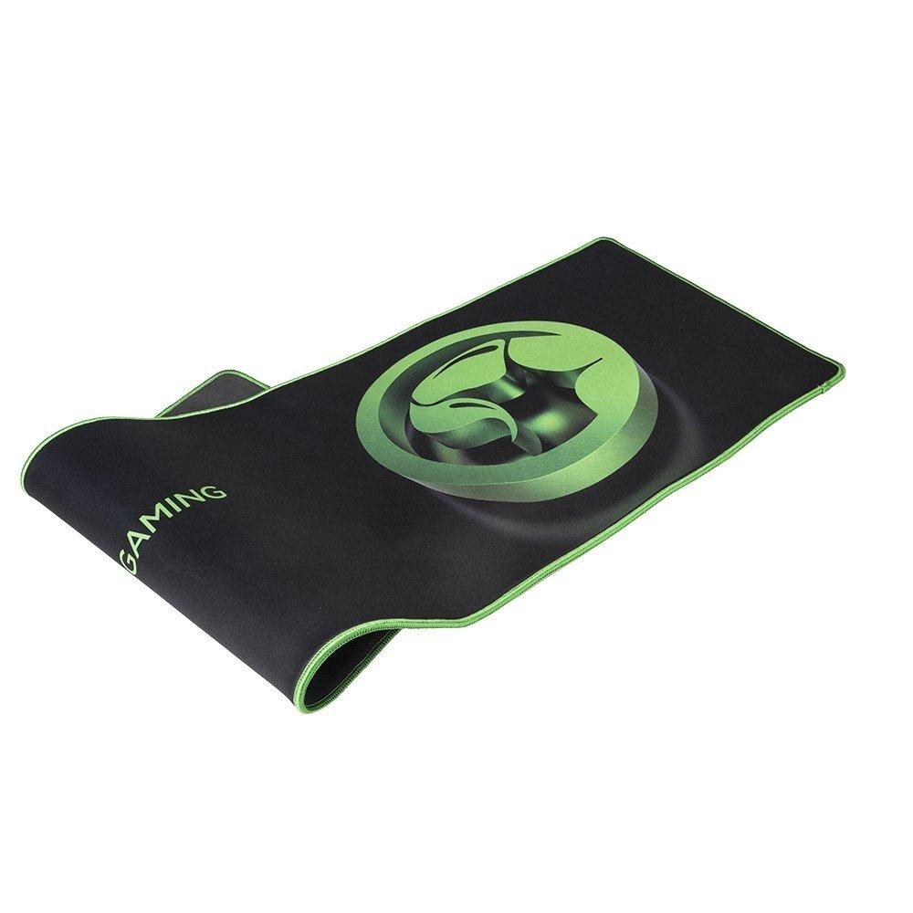 MARVO Геймърски пад за мишка Gaming Mousepad G13 Green - Size-XL - MARVO-G13-GN