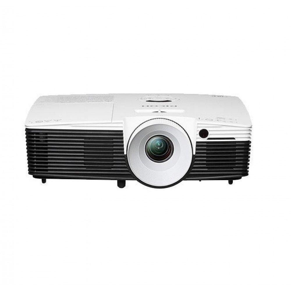 RICOH Видеопроектор RICOH WX2440,DLP, 1280 x 800(WXGA), 3100 ANSI, 10 000:1, HDMI, MHL