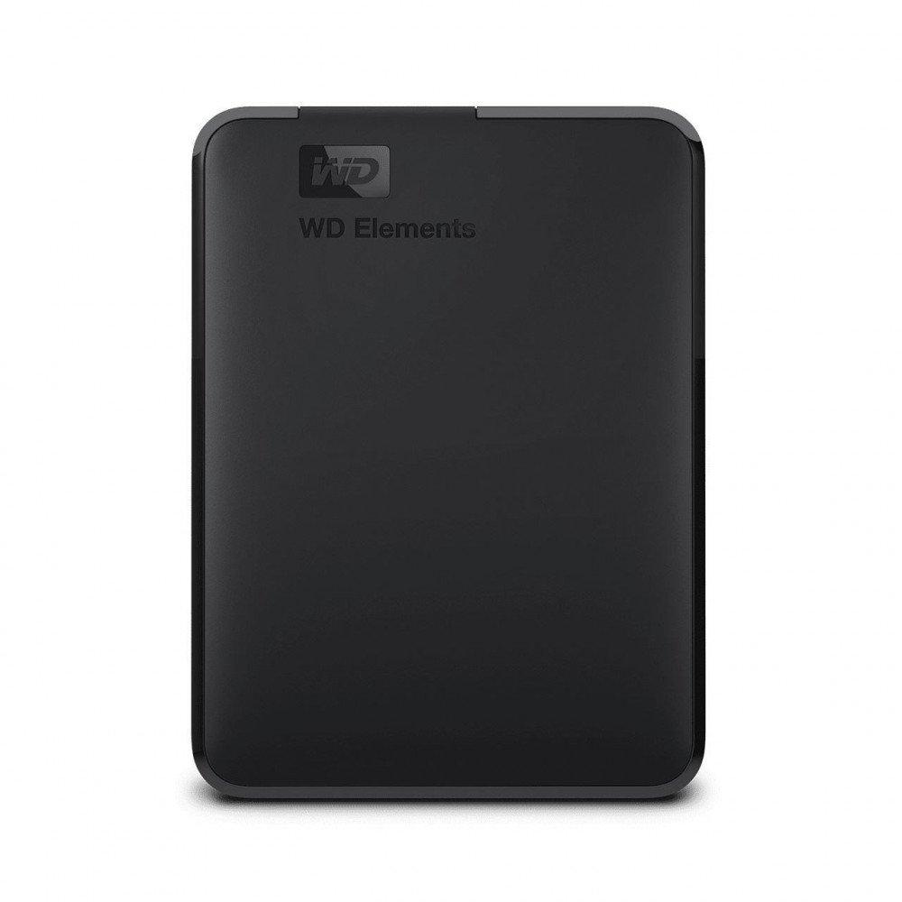WD Elements Portable, 2TB, 2.5