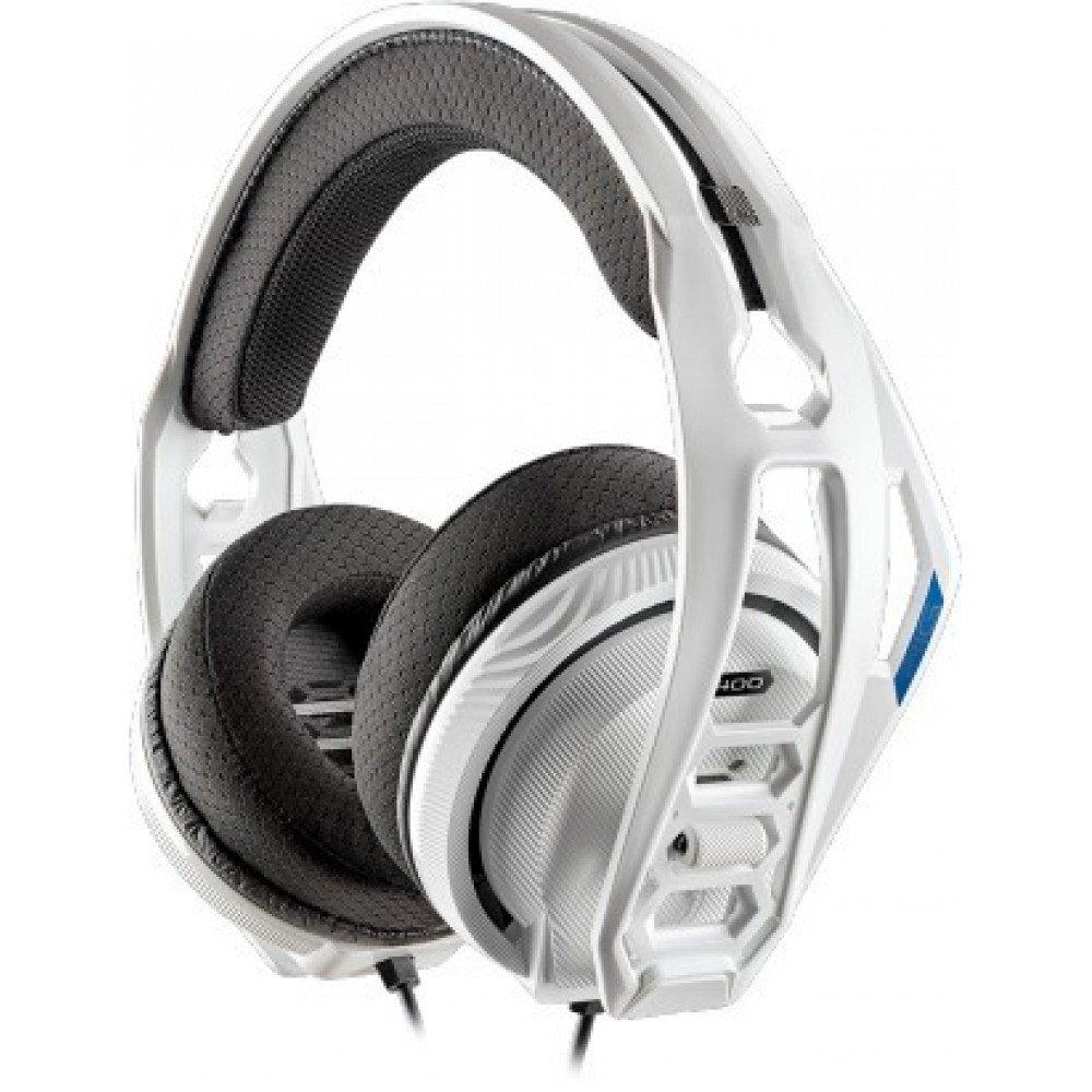 PLANTRONICS Геймърски слушалки  RIG 700HS, Микрофон, Металик