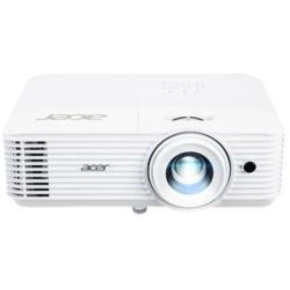 ACER Projector X1527i, DLP, 1080p (1920x1080), 4000Lm, 10000:1, 3D, HDMI, USB, Wifi, RGB, RCA